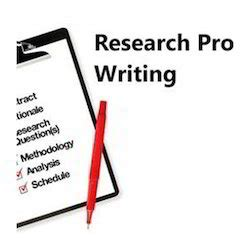 Why research proposal failure